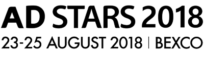 AD STARS 2018 23-25 AUGUST 2018 | BEXCO